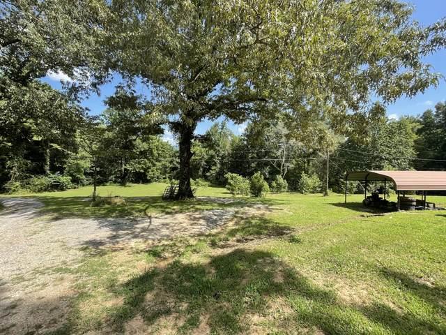 949 Lusk Loop Rd, Dunlap, TN 37327 (MLS #1342223) :: Keller Williams Greater Downtown Realty   Barry and Diane Evans - The Evans Group