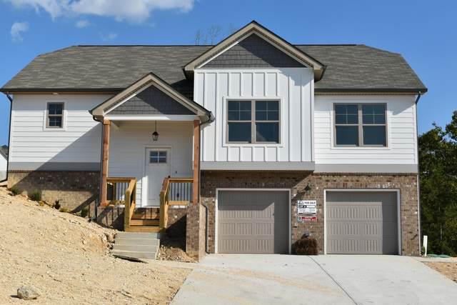 6858 Steep Hill Lot No. 1460, Ooltewah, TN 37363 (MLS #1342283) :: Chattanooga Property Shop