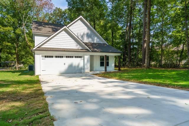 225 Lake Ave, Ringgold, GA 30736 (MLS #1342711) :: Elizabeth Moyer Homes and Design/Keller Williams Realty