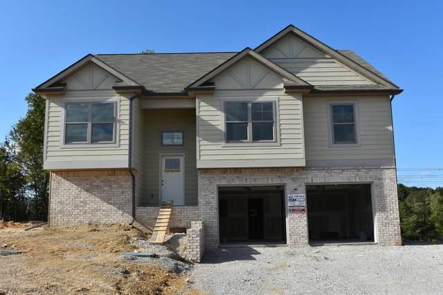 8093 Ashby Gap Way Lot  No. 220, Hixson, TN 37343 (MLS #1342854) :: Elizabeth Moyer Homes and Design/Keller Williams Realty