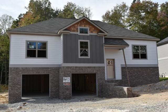 9333 Fremont Way Lot No. 283, Hixson, TN 37343 (MLS #1344122) :: Elizabeth Moyer Homes and Design/Keller Williams Realty