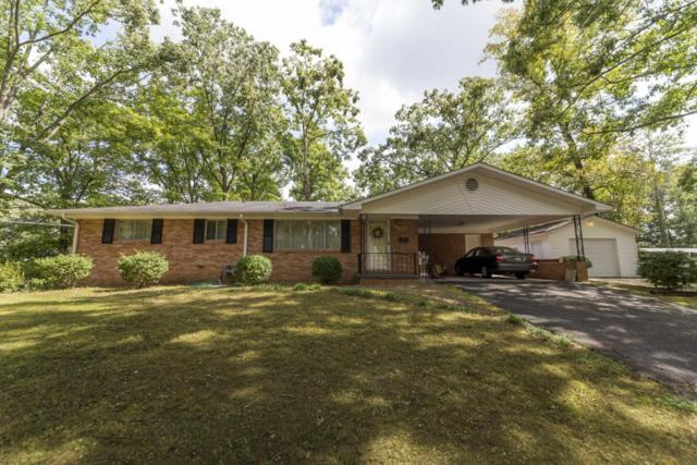 2220 NW Glenwood Dr, Cleveland, TN 37311 (MLS #1217339) :: Chattanooga Property Shop