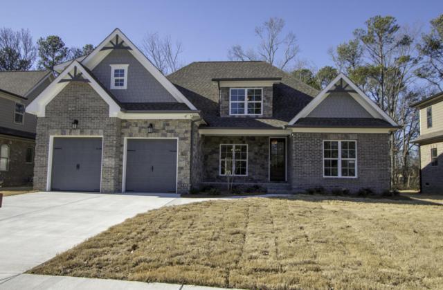 1009 Stone Ledge Ln Lot 18, Chattanooga, TN 37421 (MLS #1263674) :: Denise Murphy with Keller Williams Realty