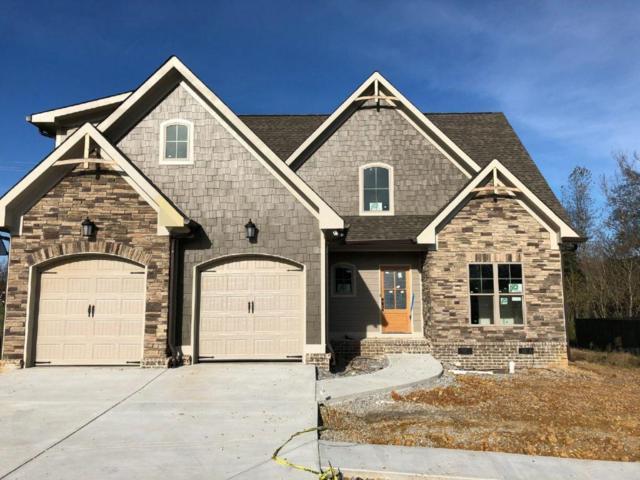 3514 Morning Dew Cove #11, Apison, TN 37302 (MLS #1266860) :: Chattanooga Property Shop