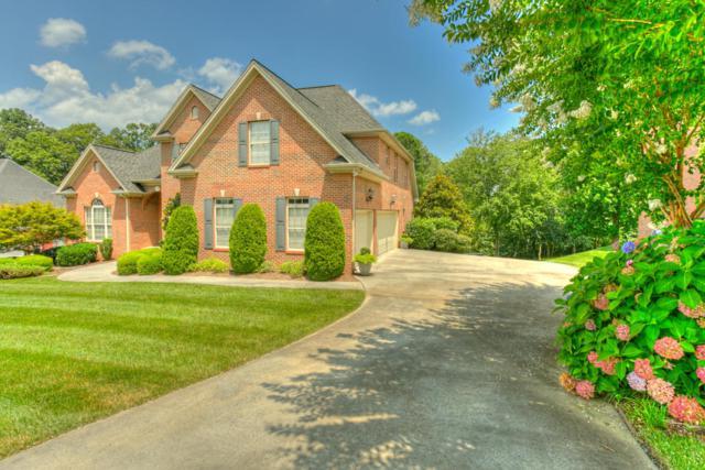 863 Ivy Manor Ct, Hixson, TN 37343 (MLS #1267139) :: The Robinson Team