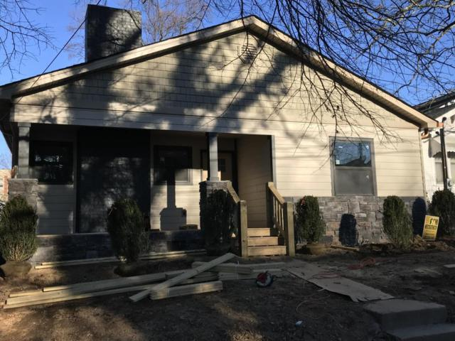 1009 Normal Ave, Chattanooga, TN 37405 (MLS #1269109) :: Denise Murphy with Keller Williams Realty