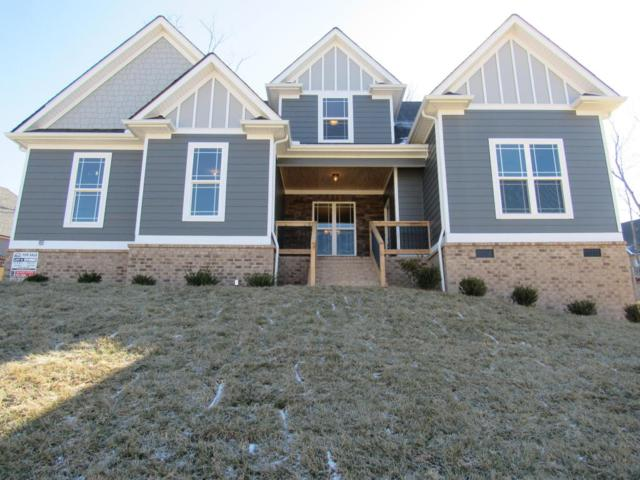7632 Peppertree Dr #62, Ooltewah, TN 37363 (MLS #1272044) :: The Robinson Team