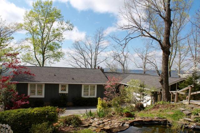 465 Brow Lake Rd, Lookout Mountain, GA 30750 (MLS #1273187) :: Chattanooga Property Shop