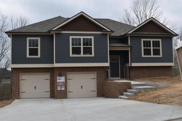 1074 Longo Dr #72, Soddy Daisy, TN 37379 (MLS #1274096) :: Chattanooga Property Shop