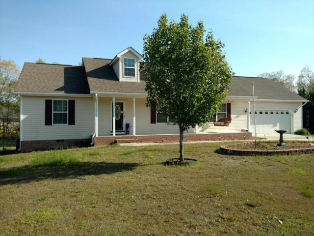 480 Van Dell Dr, Rock Spring, GA 30739 (MLS #1274372) :: Chattanooga Property Shop