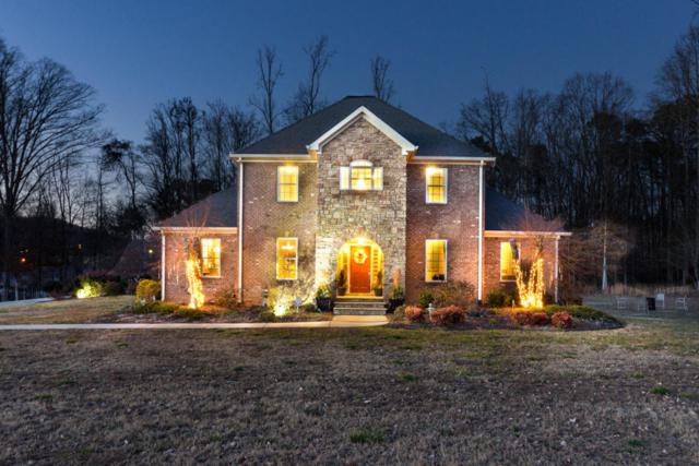 121 Loblolly Ln, Tunnel Hill, GA 30755 (MLS #1274838) :: Chattanooga Property Shop