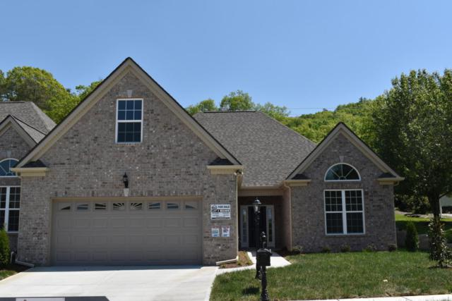 7104 Potomac River Dr Lot# 553, Hixson, TN 37343 (MLS #1275336) :: Keller Williams Realty | Barry and Diane Evans - The Evans Group