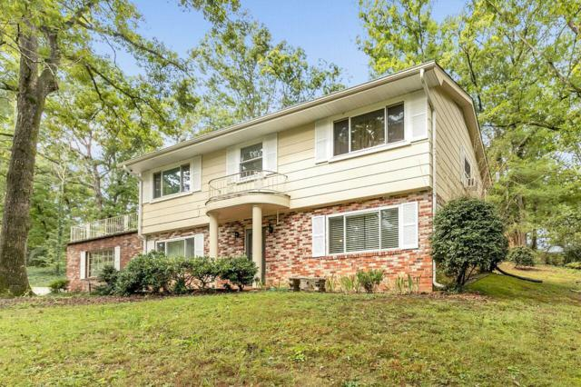 2417 NW Hickory Dr, Cleveland, TN 37311 (MLS #1275506) :: Keller Williams Realty | Barry and Diane Evans - The Evans Group