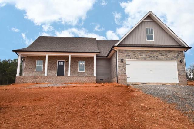 375 NW Talons Ridge Rd, Cleveland, TN 37312 (MLS #1276333) :: Chattanooga Property Shop