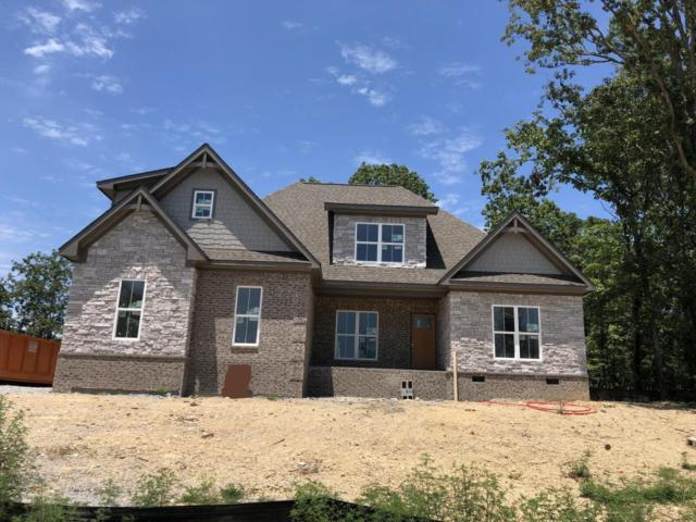 5041 Abigail Ln #35, Chattanooga, TN 37416 (MLS #1276358) :: Keller Williams Realty | Barry and Diane Evans - The Evans Group