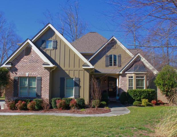 9269 Crystal Brook Dr, Apison, TN 37302 (MLS #1276804) :: Denise Murphy with Keller Williams Realty