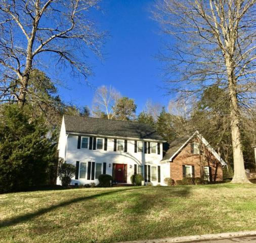 9613 Post Oak Dr, Ooltewah, TN 37363 (MLS #1277336) :: Chattanooga Property Shop