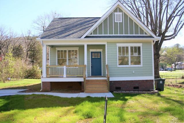 5472 Florida Ave, Chattanooga, TN 37409 (MLS #1277464) :: Chattanooga Property Shop