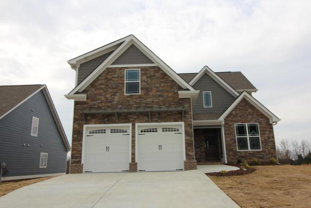 7559 Hollydale Ln, Ooltewah, TN 37363 (MLS #1277595) :: Denise Murphy with Keller Williams Realty