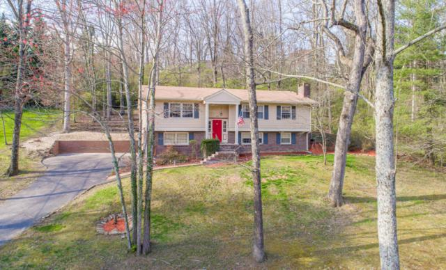809 Ravine Rd, Signal Mountain, TN 37377 (MLS #1278315) :: The Robinson Team