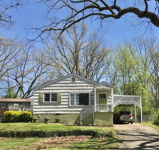 406 Central Dr, Chattanooga, TN 37421 (MLS #1278482) :: Chattanooga Property Shop