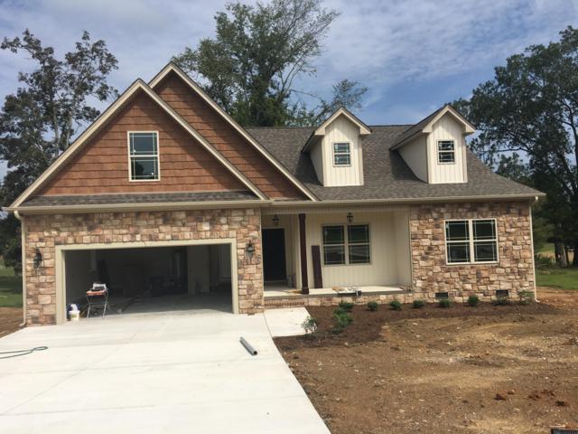 46 Ginger Lake Dr #82, Rock Spring, GA 30739 (MLS #1278609) :: Chattanooga Property Shop