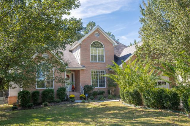 2111 Peterson Dr, Chattanooga, TN 37421 (MLS #1279008) :: Keller Williams Realty | Barry and Diane Evans - The Evans Group