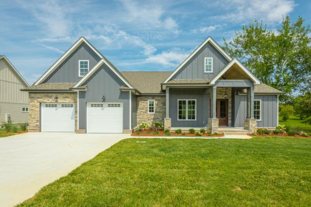 977 Equestrian Dr, Soddy Daisy, TN 37379 (MLS #1279722) :: The Robinson Team