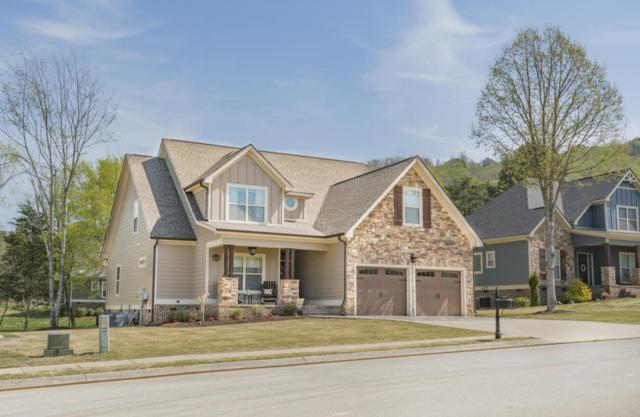 7060 Gregory Dr, Ooltewah, TN 37363 (MLS #1279834) :: Keller Williams Realty | Barry and Diane Evans - The Evans Group