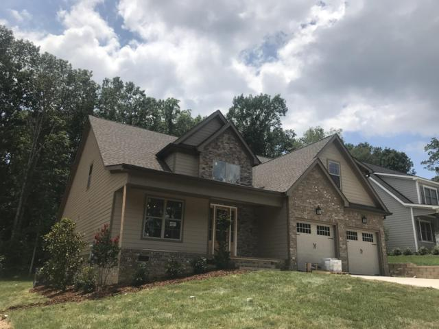 9434 Silver Stone Ln #24, Ooltewah, TN 37363 (MLS #1280148) :: Chattanooga Property Shop