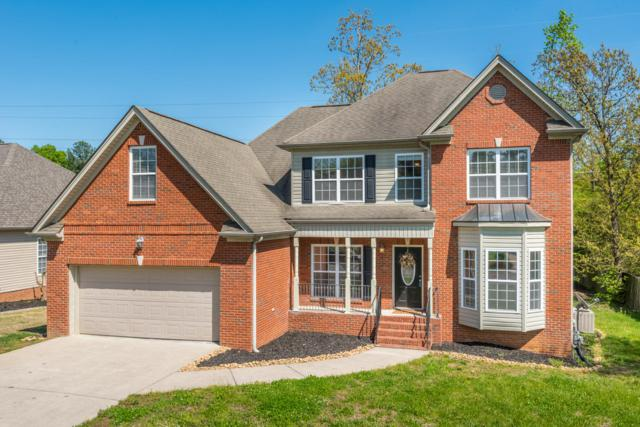 2369 Sargent Daly Dr, Chattanooga, TN 37421 (MLS #1280458) :: The Robinson Team