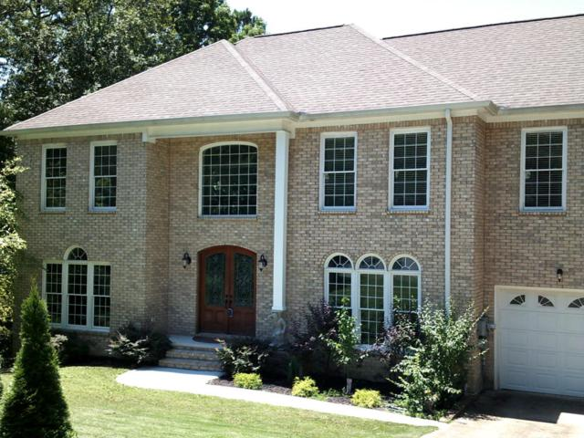 531 Hidden Shadows Dr Dr, Chattanooga, TN 37421 (MLS #1282008) :: The Mark Hite Team