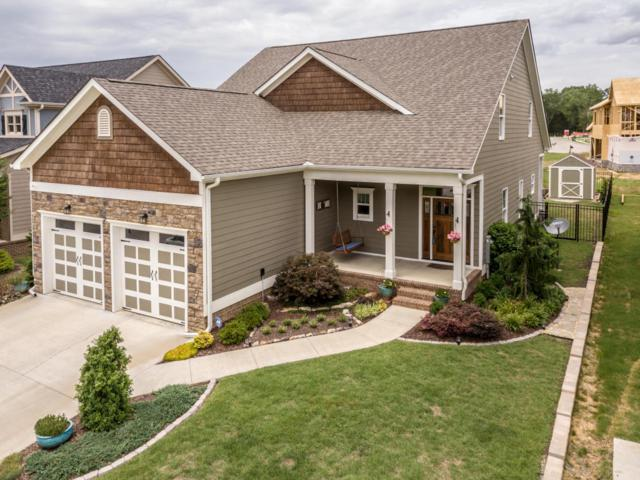 9053 Silver Maple Dr, Ooltewah, TN 37363 (MLS #1282043) :: Keller Williams Realty | Barry and Diane Evans - The Evans Group