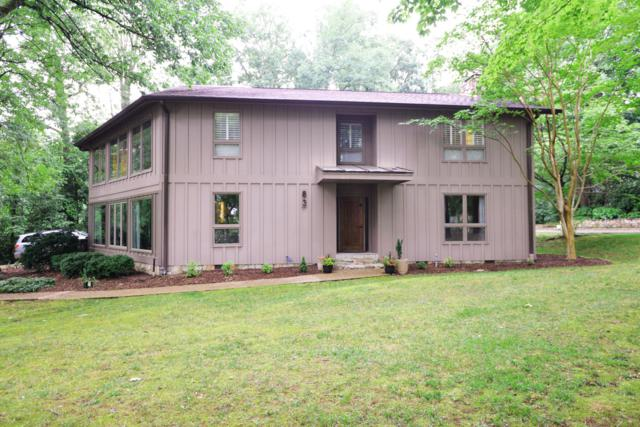 83 Carriage Hill, Signal Mountain, TN 37377 (MLS #1282895) :: Chattanooga Property Shop