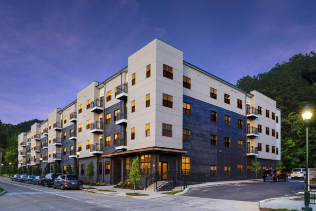 782 Riverfront Pkwy #416, Chattanooga, TN 37402 (MLS #1282943) :: The Robinson Team