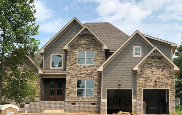 3045 Twisted Twig Ln #86, Apison, TN 37302 (MLS #1283107) :: Keller Williams Realty   Barry and Diane Evans - The Evans Group