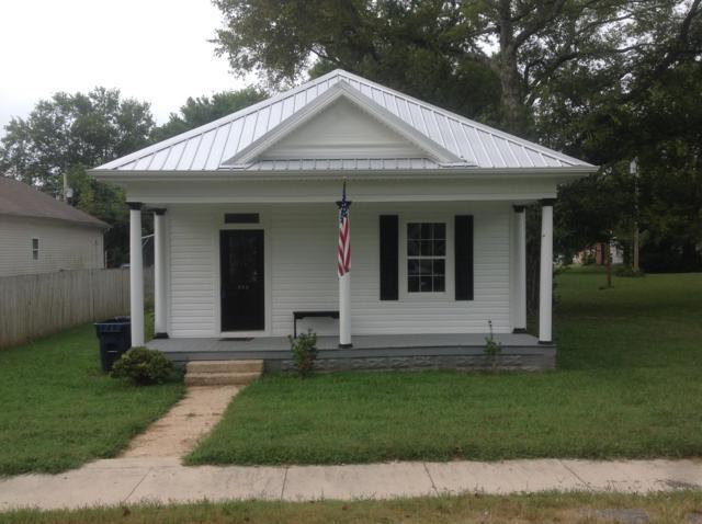 265 Oak St #0014, Dunlap, TN 37327 (MLS #1283264) :: Chattanooga Property Shop