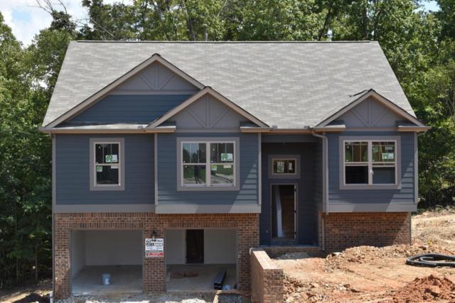 8223 Booth Bay Dr #172, Hixson, TN 37343 (MLS #1284106) :: Chattanooga Property Shop
