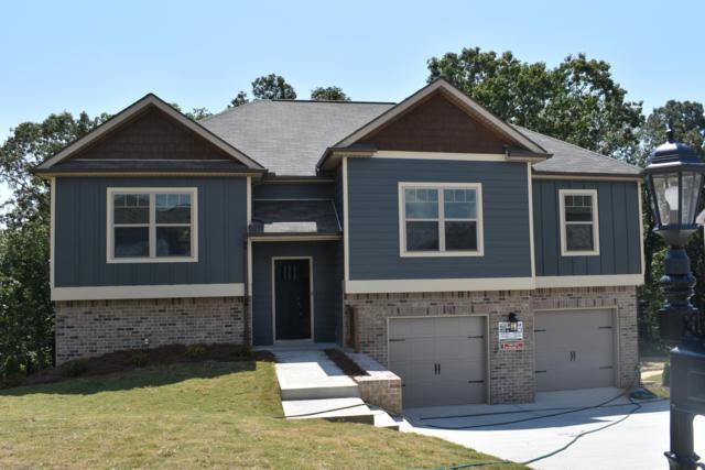 9362 Chirping Rd #153, Hixson, TN 37343 (MLS #1284108) :: Chattanooga Property Shop