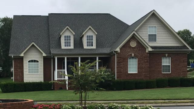 9695 Regency Ct, Ooltewah, TN 37363 (MLS #1285636) :: Chattanooga Property Shop