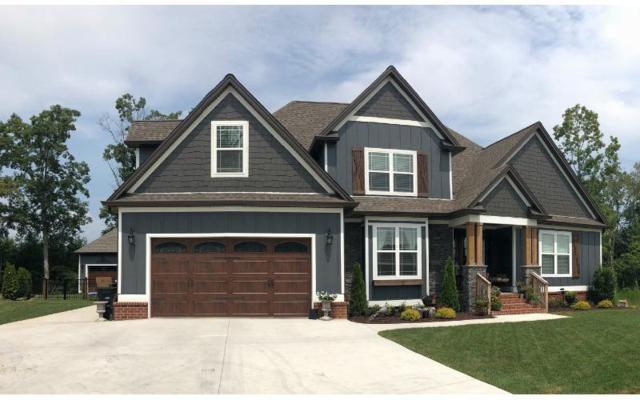 9196 Sir Charles Ct, Harrison, TN 37341 (MLS #1286772) :: Chattanooga Property Shop