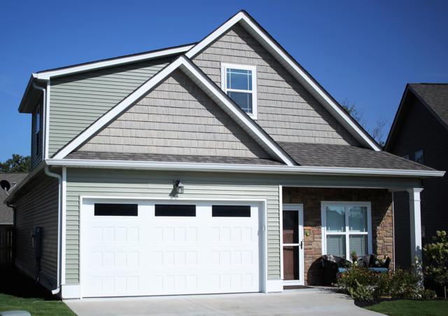 72 Georgetown Dr, Ringgold, GA 30736 (MLS #1286970) :: Chattanooga Property Shop