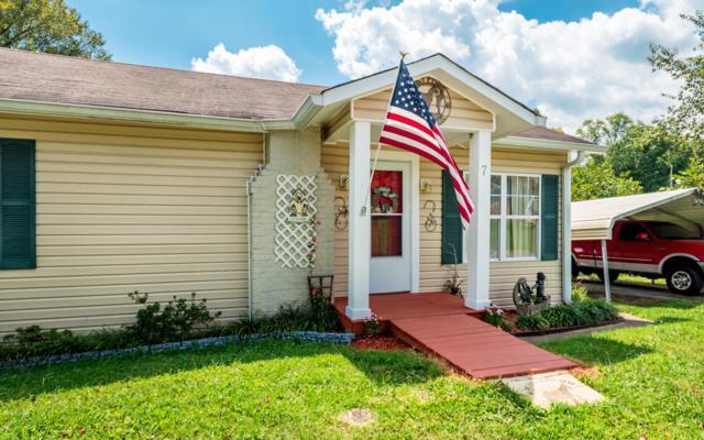 7 Ellis Ln, Rossville, GA 30741 (MLS #1287071) :: Chattanooga Property Shop