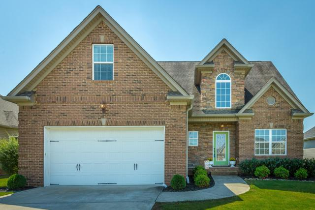 8422 Gracie Mac Ln, Ooltewah, TN 37363 (MLS #1288237) :: Keller Williams Realty | Barry and Diane Evans - The Evans Group