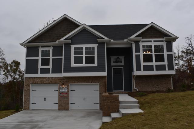 1090 Longo Dr Lot No. #74, Soddy Daisy, TN 37379 (MLS #1288502) :: Chattanooga Property Shop
