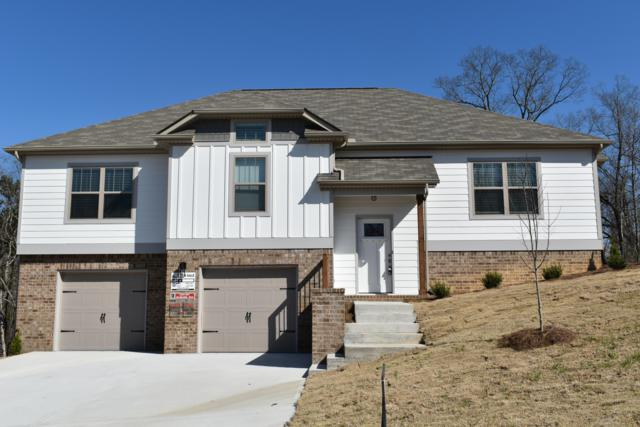 6486 Frankfurt Rd #1525, Ooltewah, TN 37363 (MLS #1288981) :: The Jooma Team