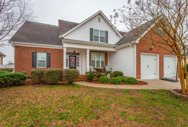 8386 Gracie Mac Ln, Ooltewah, TN 37363 (MLS #1289196) :: Chattanooga Property Shop