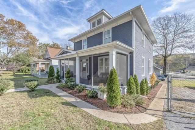 4808 Saint Elmo Ave, Chattanooga, TN 37409 (MLS #1291035) :: Keller Williams Realty | Barry and Diane Evans - The Evans Group
