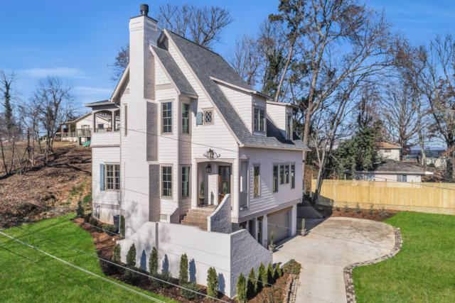 1108 Valentine Cir, Chattanooga, TN 37405 (MLS #1291629) :: Keller Williams Realty | Barry and Diane Evans - The Evans Group