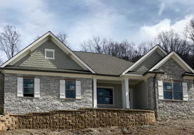 9051 Bear Claw Crossing #288, Ooltewah, TN 37363 (MLS #1291699) :: Austin Sizemore Team